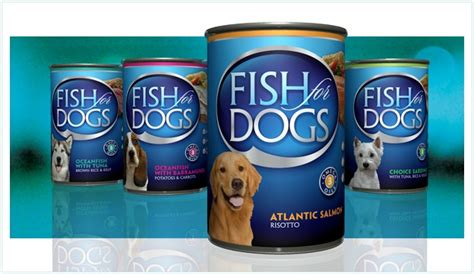 fish for puppies fish for dogs safcol