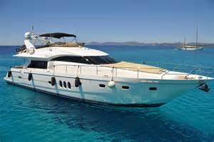 Dining Room Table For 12 People princess 23m navegara motor yacht charter in mallorca