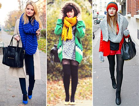 how to style winter scarves betty fashionable scarves