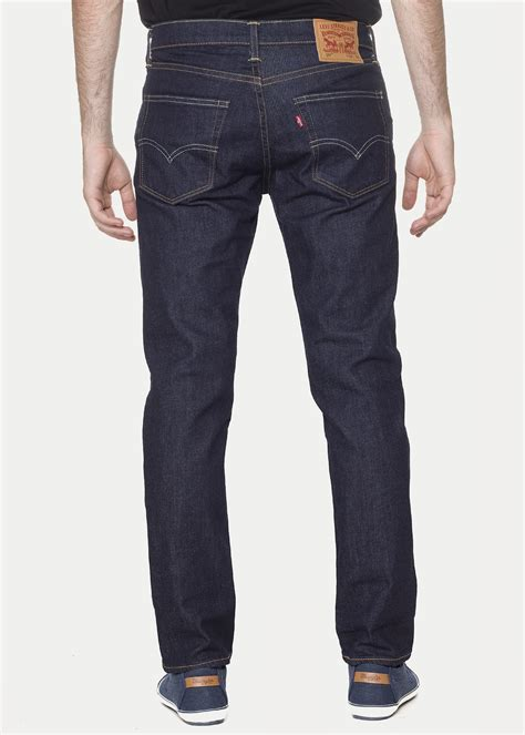 Levis 511 Slim męskie spodnie levi s 174 511 slim fit rock cod 04511 1786