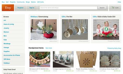 Handmade Items That Sell Well On Etsy - marketplace mania part 3 choosing the right marketplace