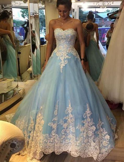 online get cheap light blue wedding dress aliexpress com