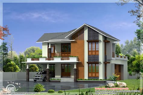 kerala home design kozhikode 2950 sq ft 4 bedroom villa elevation design home appliance