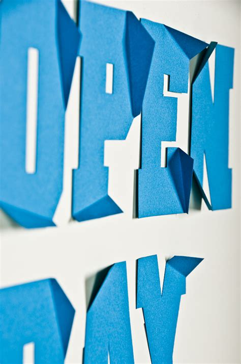 graphics design unisa unisa open day poster on behance