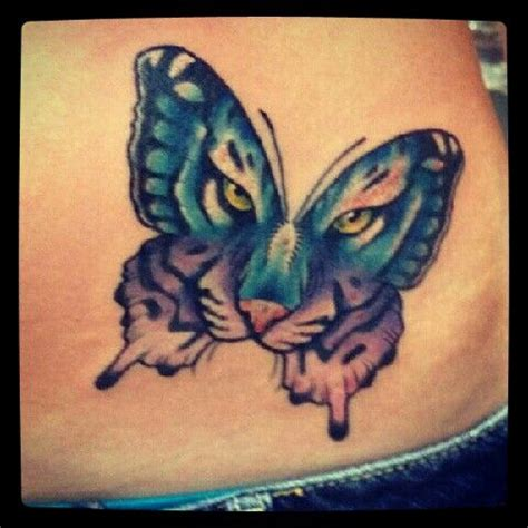 tiger butterfly tattoo 17 best images about tiger butterfly on