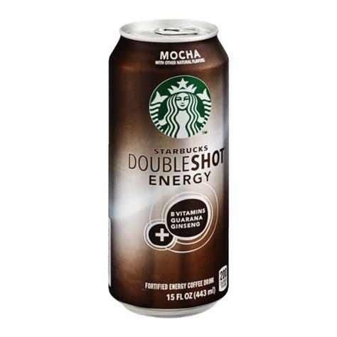 energy drink at starbucks starbucks doubleshot energy coffee drink mocha reviews
