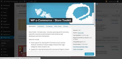 cara membuat blog toko online di wordpress cara membuat toko online dengan wordpress dalam 7 menit