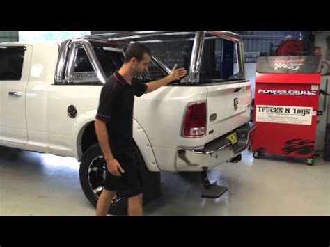Truck Chrome Accessories Australia Trucks N Toys Australian Dodge Ram Accessories