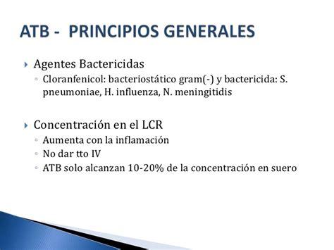 Atb Mba by Meningitis Bacteriana Aguda En Pediatr 237 A
