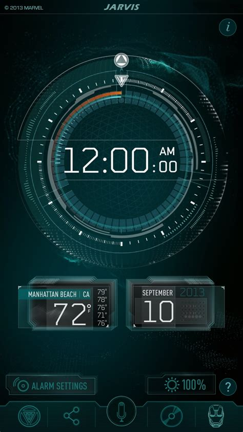 jarvis second screen apk brian kwan and dave bushore talk iron 3 jarvis feature collider
