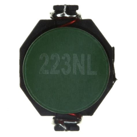 inductor 22uh smd inductor pwr unshield 22uh smd p0751 223nlt p0751 223nlt component supply company global