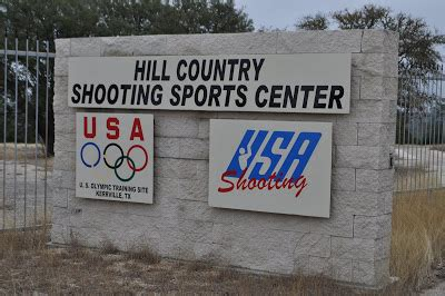 Detox Center Near Tx Hill Country by Hill Country Shooting Sports Center Our Traveling Tribe