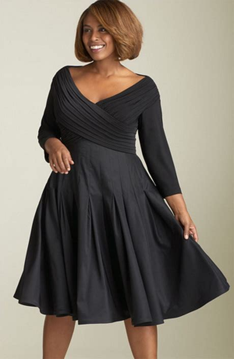 large size dresses for