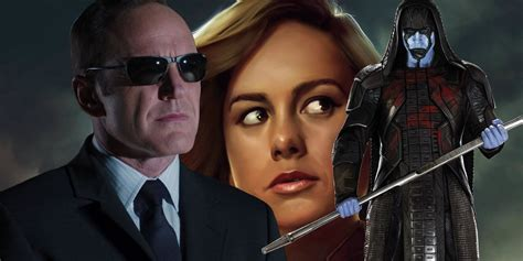clark gregg in captain marvel captain marvel movie cast includes clark gregg lee pace