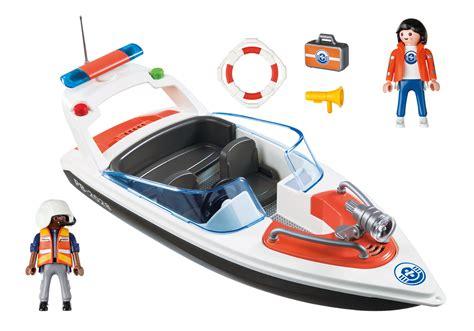 playmobil boat rescue boat 5625 playmobil 174 canada