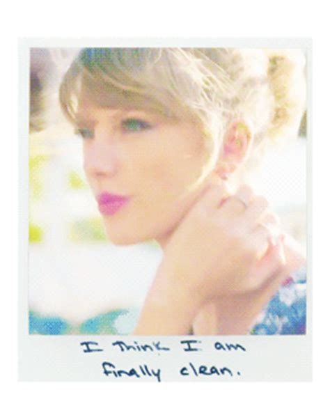 taylor swift clean gif my gifs my edit taylor swift clean tswiftedit candy swift