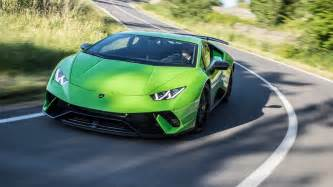 Lamborghini Co Lamborghini Huracan Performante 2017 Review By Car Magazine