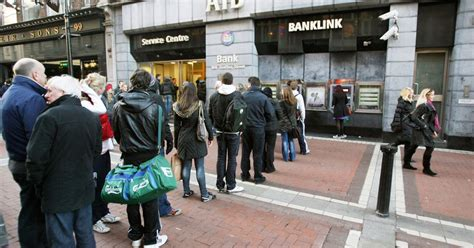 aib bank aib customers were doubled charged at atms this week as