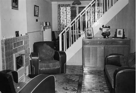 1940s living room this living room has been super clean since the 1940s
