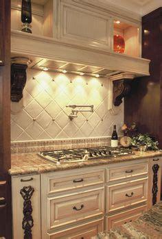 tile backsplash ideas for the range quatrefoil