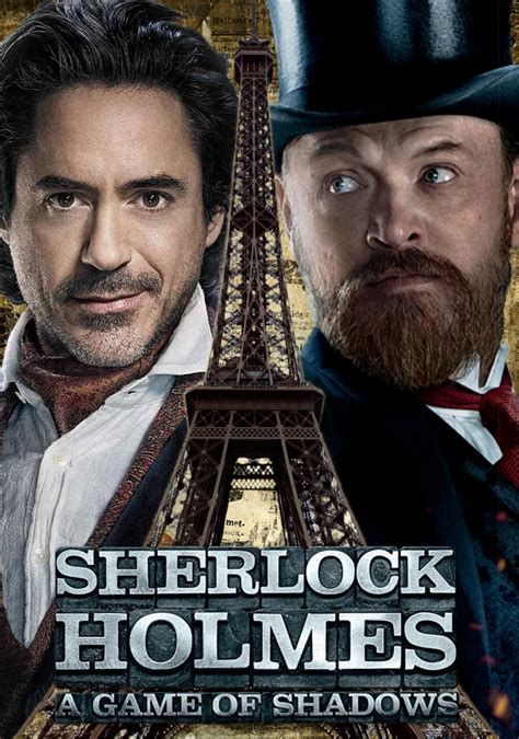 Sherlock Of Shadows sherlock a of shadows 2011 posters the