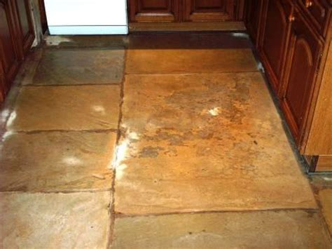 Sandstone Cleaning and Sealing Maintenance Information