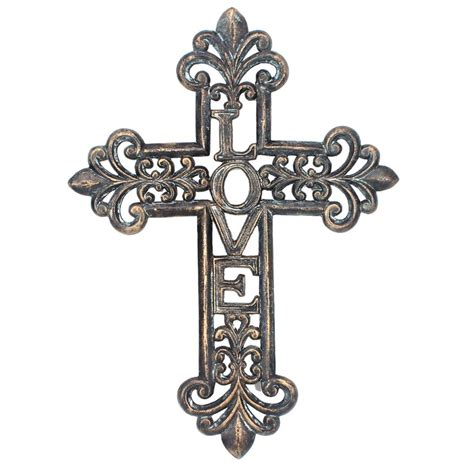 crosses home decor 17 best decorative crosses images on pinterest
