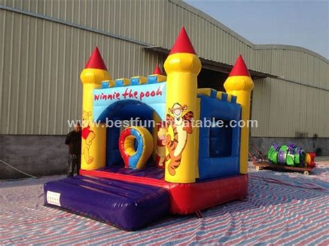 commercial bounce house wholesale winnie inflatable bouncer wholesale commercial bounce houses products china products