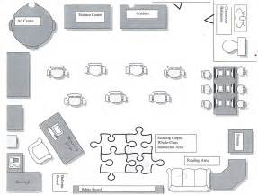 Floor Plan For Classroom erin scott professional portfolio ideal classroom floor plan