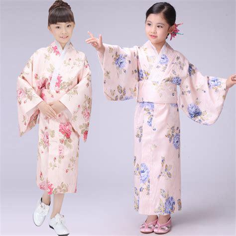 design japanese dress online buy wholesale kids kimono costume from china kids