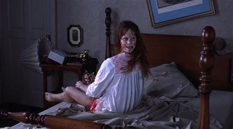the exorcist film headspin reliving the 70s