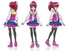 aino megumi fictional characters wiki fandom powered wikia
