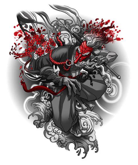 tattoo by absinthe on deviantart
