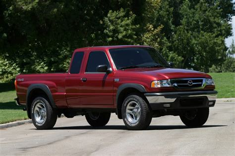 mazda 4x4 models mazda b3000 truck models price specs reviews cars