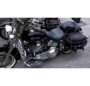 2002 Harley Davidson Heritage Softail Classic  YouTube