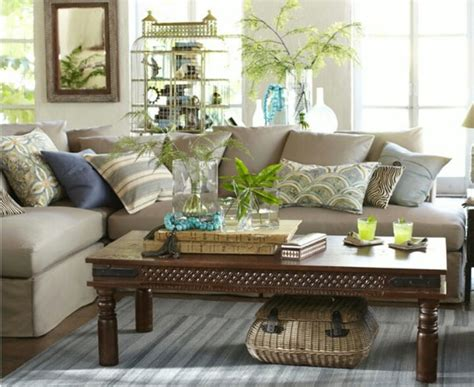 how to decorate like pottery barn pottery barn