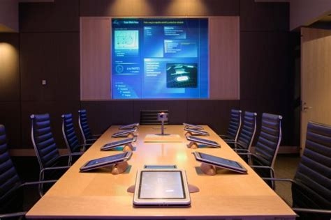 conference room systems it services computer tech support network services houston