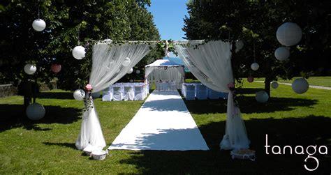 Merveilleux Deco Pour Jardin Exterieur #5: photo-decoration-decoration-pergola-mariage-6.jpg