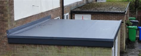 Flat Roof Options Your Re Roofing Options Roofing Ltd