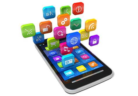 mobile apps sankalp custom mobile application development company india