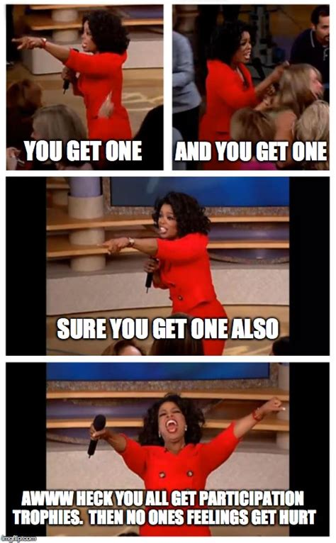 Oprah And You Get A Car by Oprah You Get A Car Everybody Gets A Car Meme Imgflip