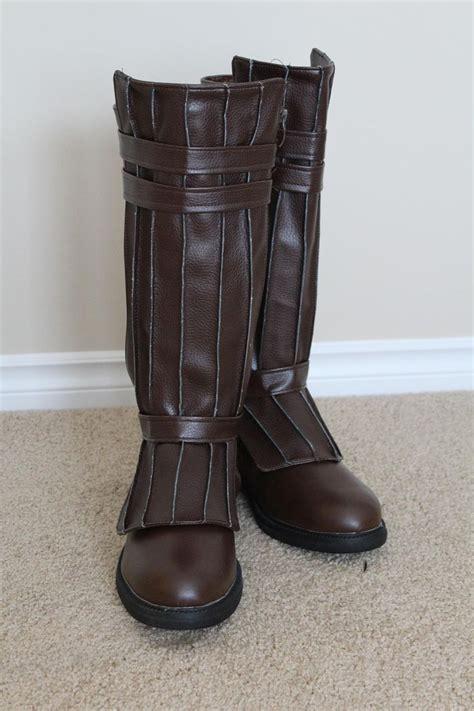 jedi boots 21 best costumes obi wan images on wars