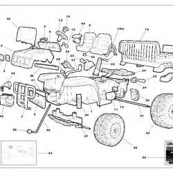 deere gator 6x4 wiring diagram efcaviation