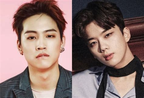 B A P S got7 s jb and b a p s youngjae are next up on quot