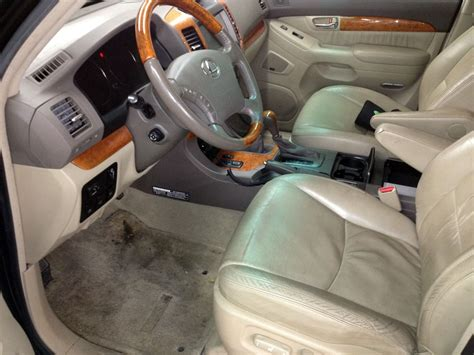 Interior Car Detailing by Schedule Your Vehicle Detailing At Lexus Of