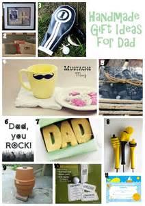 handmade gift ideas for dad gift ideas pinterest