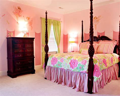 the quot fairy princess quot bedroom details