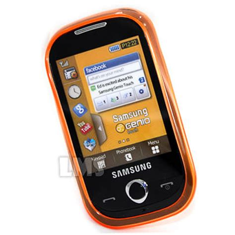 Casing Hp Nokia 2700 Classic new orange gel skin cover for nokia 2700 classic ebay