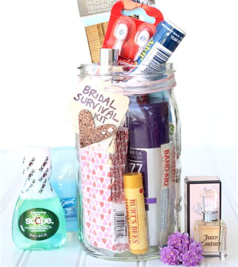 bridal shower gift ideas on a budget 29 bridal shower gifts for ideas she ll the frugal
