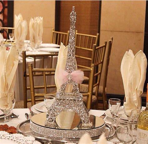 eiffel tower centerpieces ideas the 25 best theme centerpieces ideas on quinceanera theme eiffel tower